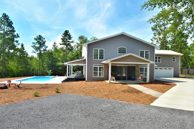 2915 Oak Brook Drive, Aiken, SC 29803 (MLS #444169) :: Shannon Rollings Real Estate