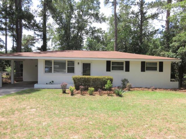3340 Tanglewood Drive, Augusta, GA 30909 (MLS #444174) :: Young & Partners