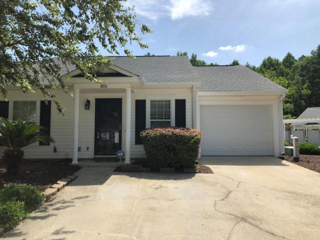 8036 Reagan Circle, Augusta, GA 30909 (MLS #444176) :: RE/MAX River Realty