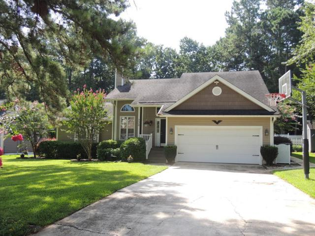 224 Darien Drive, Aiken, SC 29803 (MLS #444177) :: Shannon Rollings Real Estate