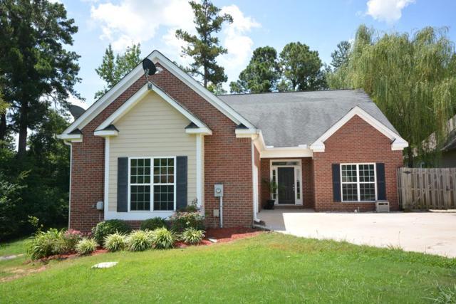 2530 Grier Circle, Evans, GA 30809 (MLS #444204) :: Southeastern Residential