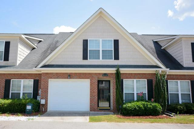 819 Landing Drive, Grovetown, GA 30813 (MLS #444211) :: Shannon Rollings Real Estate