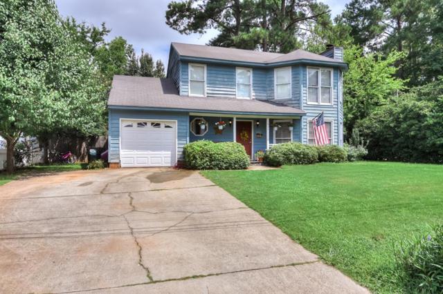 3831 Villa Lane, Augusta, GA 30907 (MLS #444212) :: Young & Partners