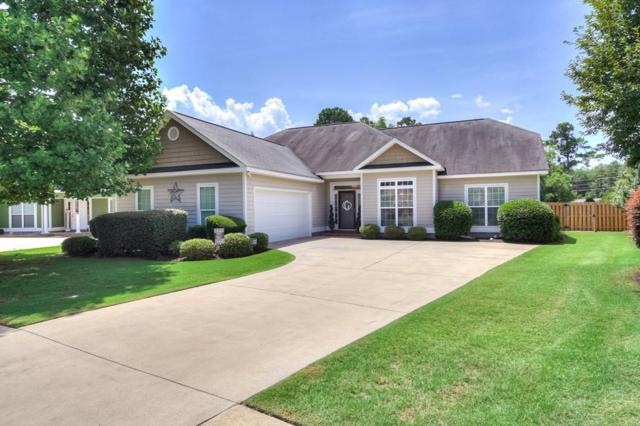 2119 Magnolia Pkwy, Grovetown, GA 30813 (MLS #444218) :: Southeastern Residential