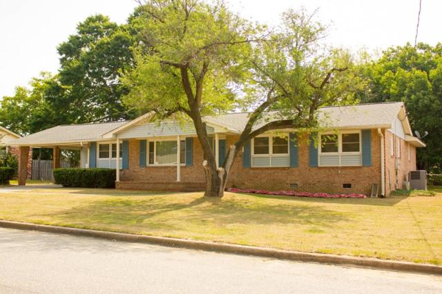 607 Ashley Circle, North Augusta, SC 29841 (MLS #444219) :: Young & Partners