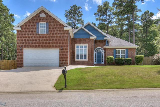804 Leslie Court, Evans, GA 30809 (MLS #444222) :: Southeastern Residential