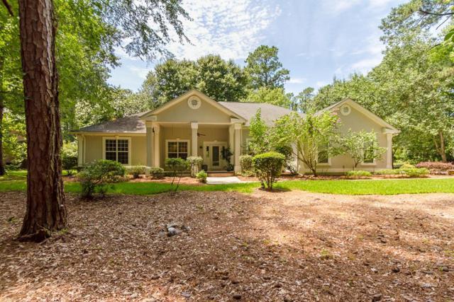 4607 Silver Lake Drive, Evans, GA 30809 (MLS #444225) :: Southeastern Residential