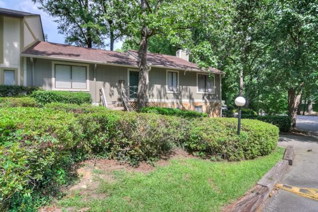 864 Wimbledon Drive, Augusta, GA 30909 (MLS #444226) :: RE/MAX River Realty