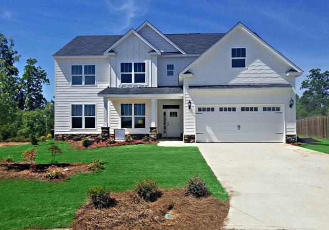 390 Bella Rose Drive, Evans, GA 30809 (MLS #444227) :: Southeastern Residential