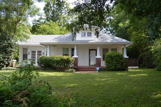 151 Woodward Drive, Aiken, SC 29803 (MLS #444230) :: Shannon Rollings Real Estate