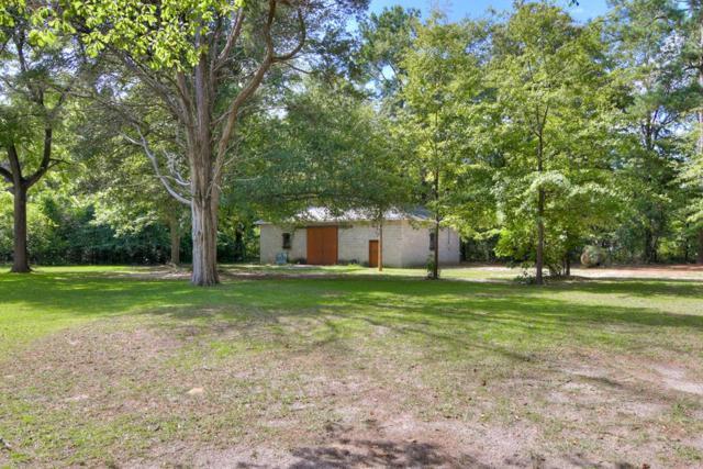 0 Old Augusta Hwy, Grovetown, GA 30813 (MLS #444241) :: Melton Realty Partners