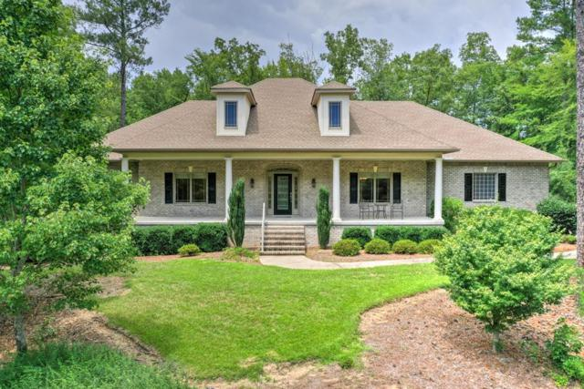 2 Eutah Springs Road, North Augusta, SC 29860 (MLS #444242) :: Melton Realty Partners