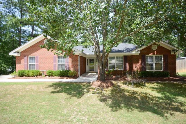 122 Wood Creek Lane, Appling, GA 30802 (MLS #444244) :: RE/MAX River Realty