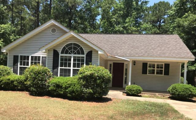 3645 Kimberly Drive, Thomson, GA 30824 (MLS #444253) :: RE/MAX River Realty