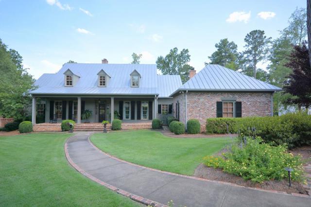 1828 Champions Circle, Evans, GA 30809 (MLS #444260) :: Shannon Rollings Real Estate