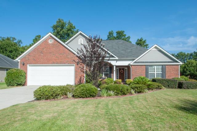 2113 Lavender Lane, Aiken, SC 29803 (MLS #444266) :: Melton Realty Partners