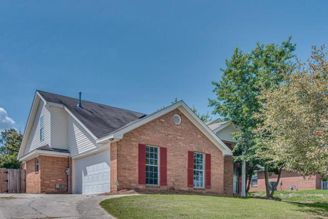 344 Washington Street, Grovetown, GA 30813 (MLS #444268) :: Shannon Rollings Real Estate