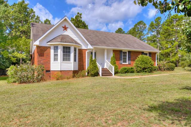 2110 Howard Mill Road, North Augusta, SC 29841 (MLS #444270) :: Melton Realty Partners
