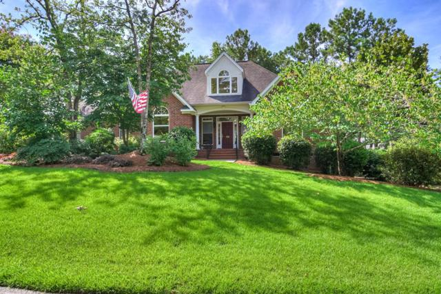 356 Live Oak Road, Aiken, SC 29803 (MLS #444271) :: Shannon Rollings Real Estate