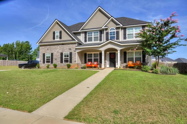 103 Wiley Drive, Grovetown, GA 30813 (MLS #444277) :: Shannon Rollings Real Estate