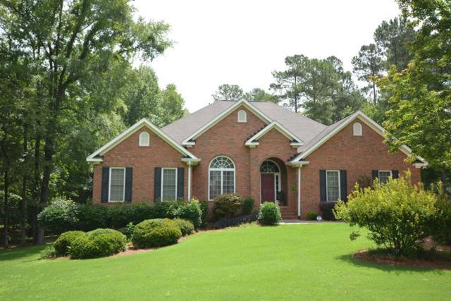 4104 Nicole Ln, Grovetown, GA 30813 (MLS #444280) :: Southeastern Residential