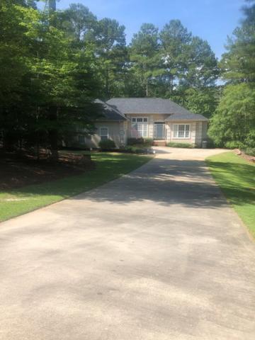 138 Ashland Drive, McCormick, SC 29835 (MLS #444290) :: Melton Realty Partners