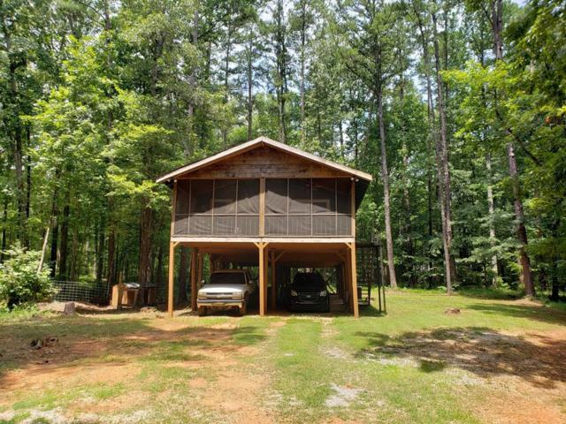 5491 Longleaf Drive, Thomson, GA 30824 (MLS #444293) :: Melton Realty Partners