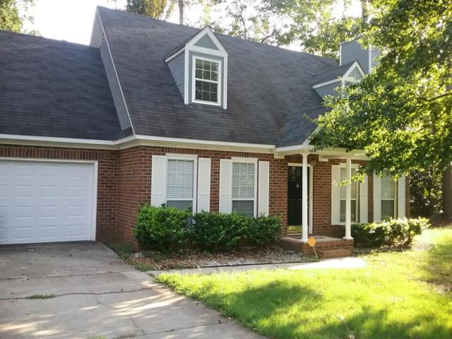 4917 Cavan Place, Grovetown, GA 30813 (MLS #444297) :: REMAX Reinvented | Natalie Poteete Team