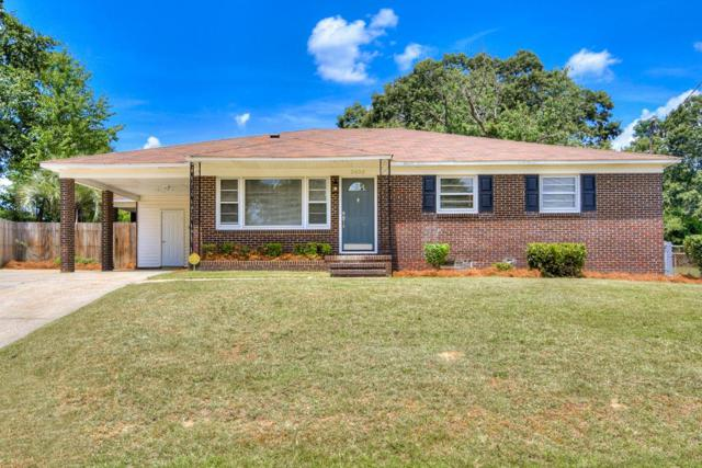 2033 Brighton Circle, Augusta, GA 30906 (MLS #444306) :: Southeastern Residential