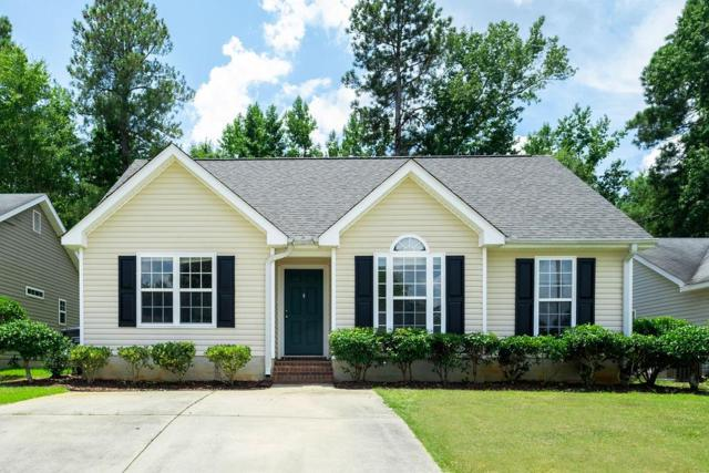 4650 Clifden Avenue, Grovetown, GA 30813 (MLS #444307) :: RE/MAX River Realty