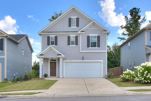 529 Brantley Cove Circle, Grovetown, GA 30813 (MLS #444309) :: REMAX Reinvented | Natalie Poteete Team