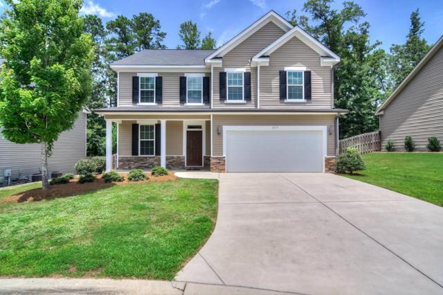 2604 Waites Drive, Grovetown, GA 30813 (MLS #444310) :: REMAX Reinvented | Natalie Poteete Team