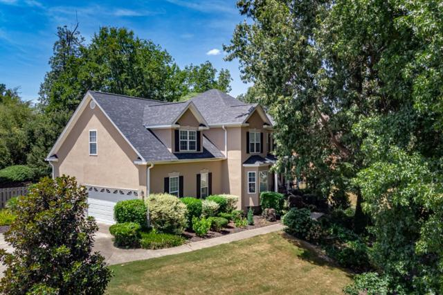 2960 William Few Pkwy, Evans, GA 30809 (MLS #444311) :: REMAX Reinvented | Natalie Poteete Team