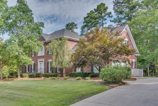 715 Jones Creek Drive, Evans, GA 30809 (MLS #444313) :: Young & Partners