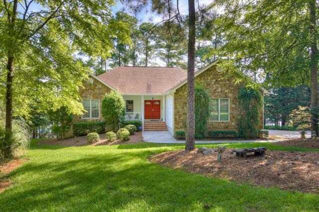 306 St. Andrews Lane, McCormick, SC 29835 (MLS #444314) :: Meybohm Real Estate