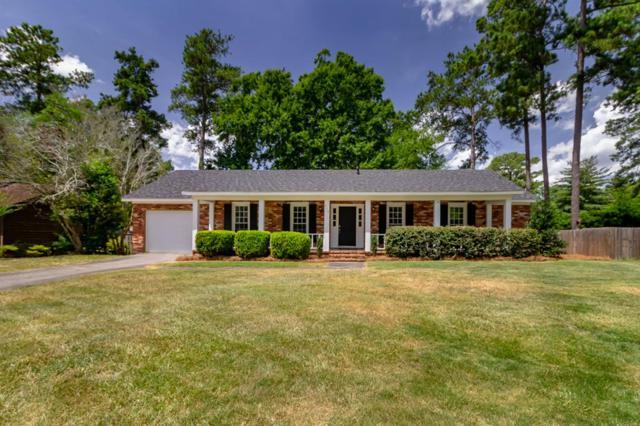 213 Leah Lane, Martinez, GA 30907 (MLS #444315) :: Meybohm Real Estate