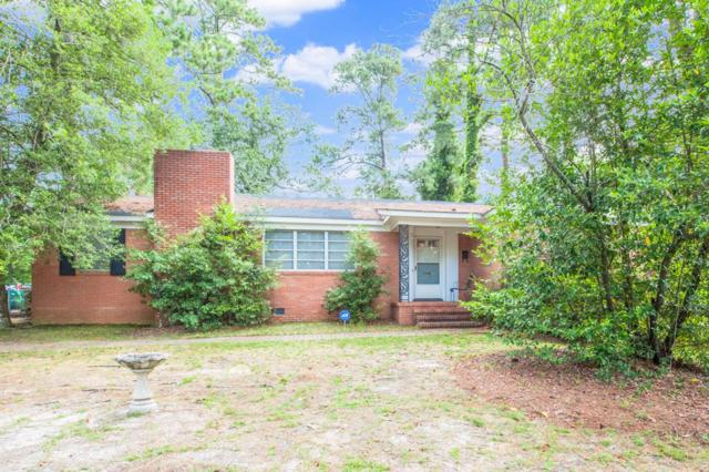 1118 SW Hayne Avenue, Aiken, SC 29801 (MLS #444319) :: Shannon Rollings Real Estate