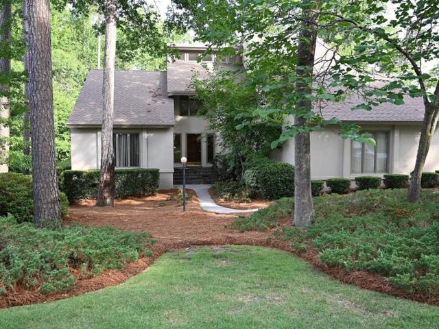 4178 N Knollcrest Circle N, Martinez, GA 30907 (MLS #444326) :: Venus Morris Griffin | Meybohm Real Estate