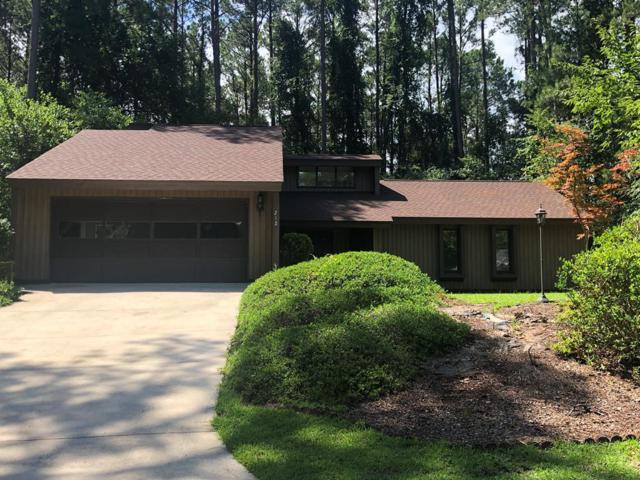 212 Tara Drive, McCormick, SC 29835 (MLS #444330) :: Melton Realty Partners