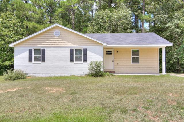 2505 Drumcliff Court, Hephzibah, GA 30815 (MLS #444333) :: Melton Realty Partners