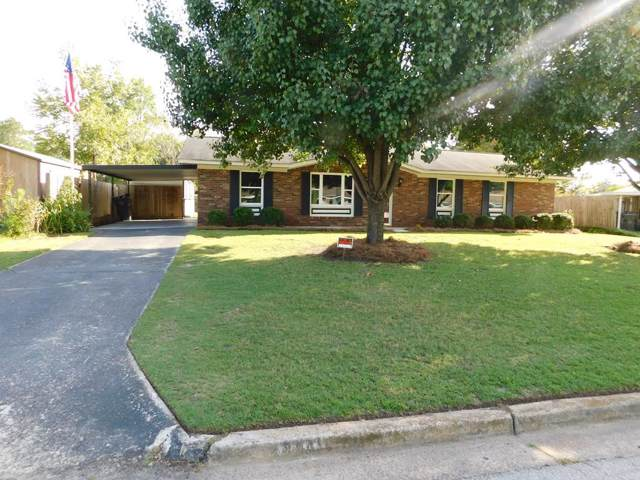 1804 Formosa Drive, Augusta, GA 30906 (MLS #444334) :: Young & Partners