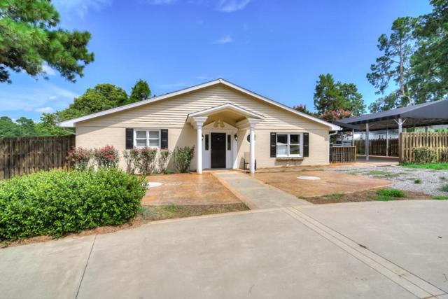 1100 Azalea Drive, Augusta, GA 30904 (MLS #444341) :: Meybohm Real Estate