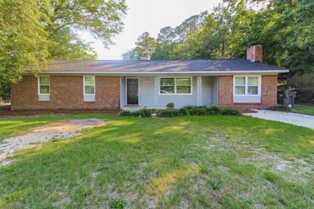 2709 N Antler Drive, Augusta, GA 30906 (MLS #444343) :: Meybohm Real Estate