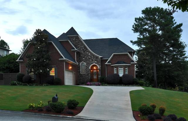 1001 Emerald Place, Evans, GA 30809 (MLS #444349) :: REMAX Reinvented | Natalie Poteete Team