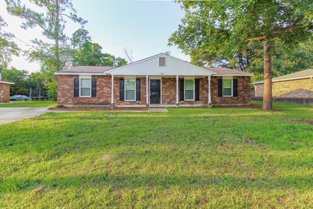 1805 Covington Place, Augusta, GA 30906 (MLS #444351) :: Meybohm Real Estate