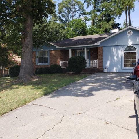 3510 Northpines Drive, Augusta, GA 30906 (MLS #444353) :: Meybohm Real Estate