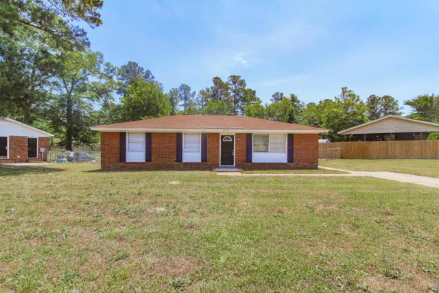 2214 Albemarle Drive, Augusta, GA 30906 (MLS #444354) :: Shannon Rollings Real Estate