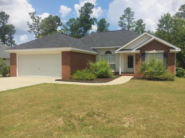 2438 Beaver Creek Lane, Aiken, SC 29803 (MLS #444356) :: Melton Realty Partners