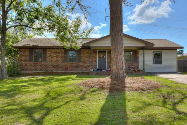 119 Hickory Drive, Martinez, GA 30907 (MLS #444357) :: Meybohm Real Estate