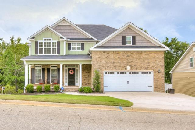 445 Weyanoke Drive, Evans, GA 30809 (MLS #444359) :: Shannon Rollings Real Estate